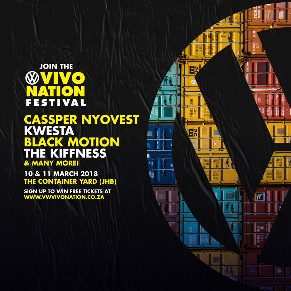 VIVOnation 2018
